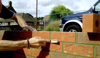 Cách xây tường đúng kỹ thuật- bạn đã biết chưa?