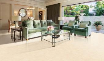 Chọn gạch lót nền nhà đẹp hợp với thiết kế không gian nhà bạn