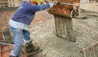 Có nên đổ bê tông tươi không?