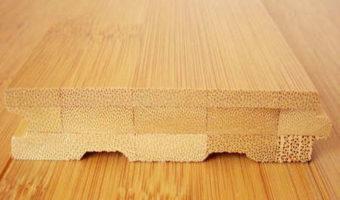 Tìm hiểu về vật liệu sàn mới – Ván sàn tre