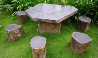 Có nên sử dụng bàn đá granite cho gia đình?