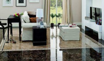 Đá granite đen – Điểm thu hút cho ngôi nhà của bạn