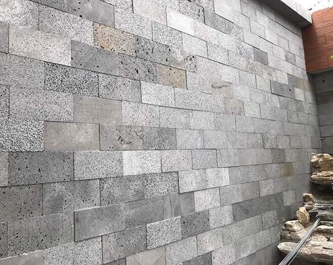 Đá tự nhiên ốp tường cho không gian hiện đại-02