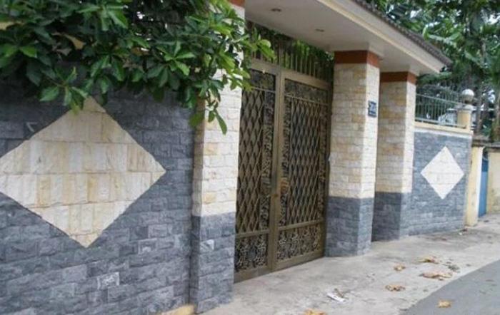 Đá tự nhiên ốp tường cho không gian hiện đại-03