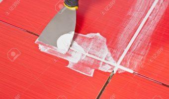 Keo chà ron – lớp thẩm mỹ không thể thiếu cho gạch ốp lát