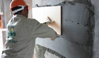 Ưu điểm vượt trội của keo dán gạch mova so với các vật liệu kết dính khác