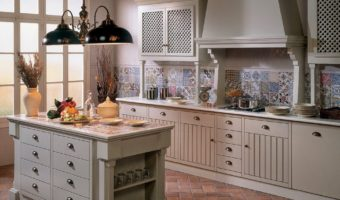 Những điều bạn nên biết về gạch trang trí tường bếp
