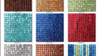 Gạch mosaic cao cấp – Vẻ đẹp của những ngôi nhà hiện đại