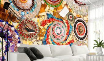 Gạch mosaic là gì và dùng ra sao? Bạn biết chưa?
