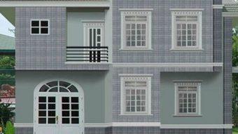 3 Lưu ý lựa chọn gạch thẻ ốp tường trang trí chuẩn đẹp