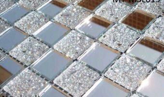 Lý do gì khiến gạch mosaic được sử dụng phổ biến hiện nay?