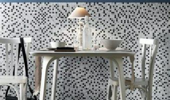 Gạch mosaic Đồng Tâm – Thách thức mọi không gian