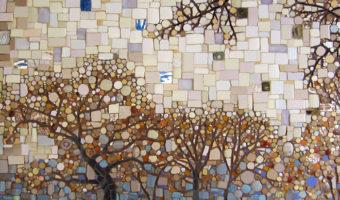 Báo giá gạch mosaic thủy tinh cho phòng tắm sang trọng