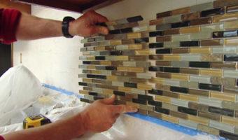 Chi phí thi công, lắp đặt gạch mosaic tại Hà Nội