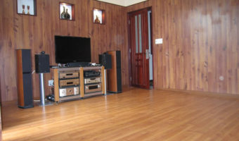 Gạch ốp inax giả gỗ – lựa chọn tuyệt vời cho căn nhà bạn