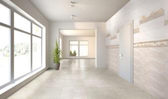 Lựa chọn gạch ốp taicera dùng trong thiết kế kiến trúc