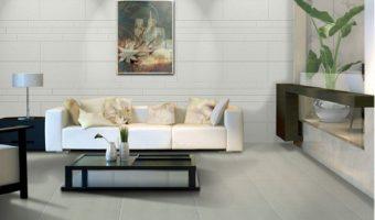 Cách chọn gạch ốp tường taicera cho phòng khách đẹp