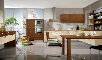 Cách chọn gạch lát taicera cho nhà bếp chuẩn đẹp