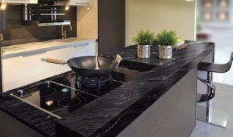 Cách lựa chọn đá ốp lát granite theo phong thủy cho gia chủ may mắn, phát tài