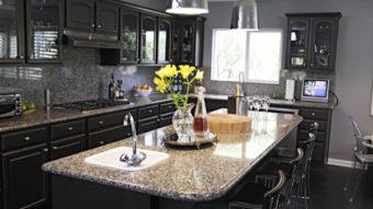 Báo giá đá granite nhân tạo và tự nhiên – cập nhật mới nhất
