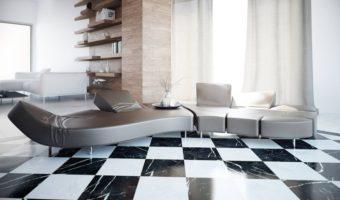 Cách chọn các loại đá tự nhiên cho từng không gian trong ngôi nhà bạn