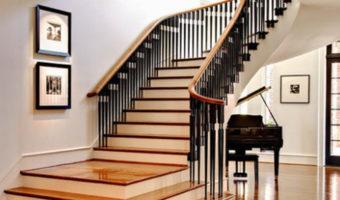 Những lưu ý khi mua đá granite cầu thang