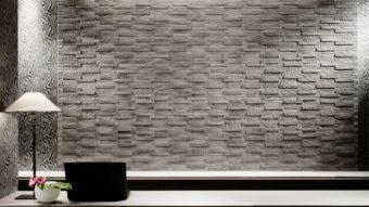Bạn có biết gạch thẻ ốp tường là gạch gì?