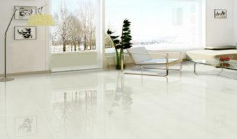 Tại sao bạn nên chọn gạch lát nền 60×60 taicera cho phòng khách