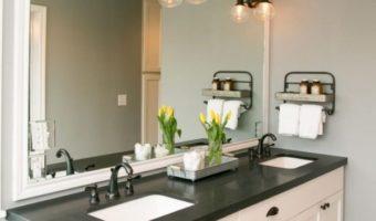 Các mẫu đá granite cho phòng tắm sang trọng mà bạn không thể bỏ qua