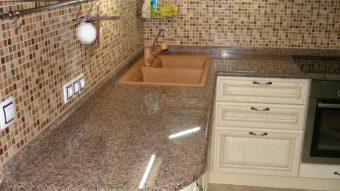 Báo giá đá granite tự nhiên cập nhật mới nhất trên thị trường