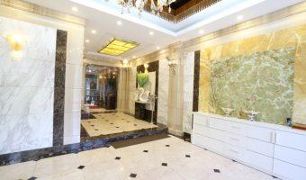Bí quyết hay để kiểm tra đá granite ốp tường đẹp chất lượng