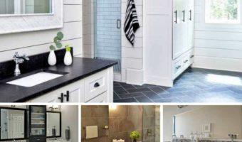 Có nên sử dụng bàn đá Granite trong phòng tắm của nhà bạn?