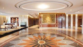 Đá granite bình định sự lựa chọn số 1 của mọi công trình kiến trúc