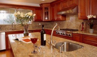 Đá granite phù hợp trang trí khu vực nào trong không gian nhà bạn?