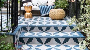 Lợi ích của việc sử dụng gạch bông lát nền cho ngồi nhà của bạn