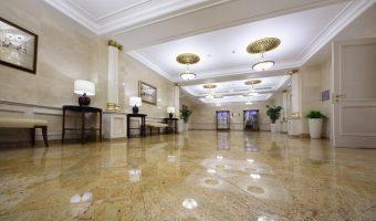 Những điều bạn cần biết khi sử dụng đá Granite ốp lát sàn nhà