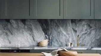 Sử dụng đá Marble ốp bếp có phải là sự lựa chọn đúng đắn?
