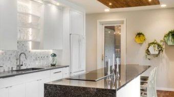 Top 3 lý do vì sao bạn nên chọn bàn đá granite