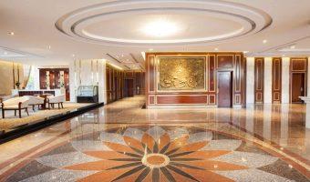 Đá granite bình định – Sự lựa chọn tốt nhất cho không gian nhà bạn