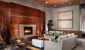 Gạch trang trí phòng khách đẹp đang lên ngôi 2020