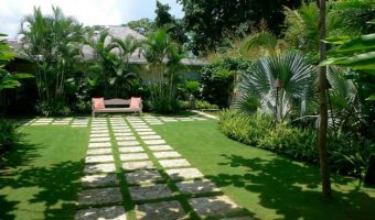 Những tiêu chí cần khi lựa chọn đá Cubic lát sân vườn
