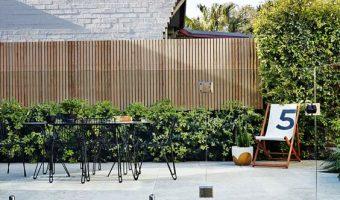 Sử dụng đá lát sân vườn làm tăng thêm giá trị cho ngôi nhà của bạn