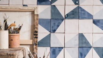 Các ứng dụng của gạch trang trí trong ngôi nhà của bạn