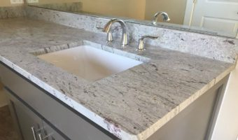 9 mẫu đá granite tự nhiên ĐẸP