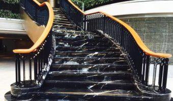 Báo giá đá granite (hoa cương) ốp lát cầu thang 2018