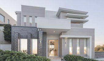 Gạch inax ốp cột trang trí giải pháp kiến trúc cho bề ngoài của mọi công trình