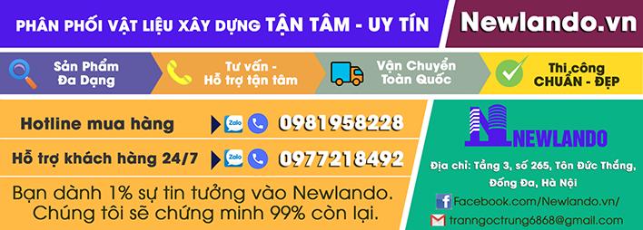 Lời cam kết chất lượng dịch vụ Newlando.vn