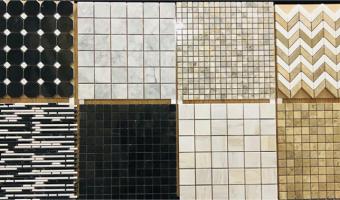 Lựa chọn đá mosaic tự nhiên ốp lát nhà tắm liệu có phải là lựa chọn tốt không?
