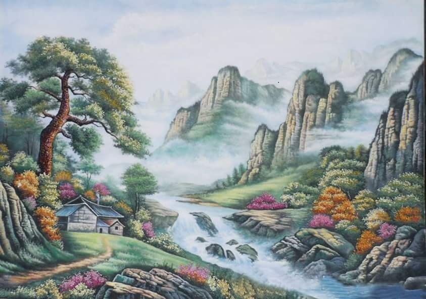 phong-thuy-bang-tranh-da-tu-nhien-3