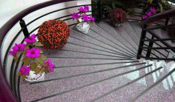 Top 5 mẫu đá ốp lát cầu thang rẻ nhất đang được thị trường ưa chuộng